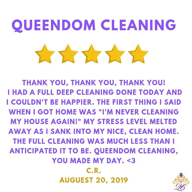 The Best House Cleaning Service in Spruce Grove and Stony Plain